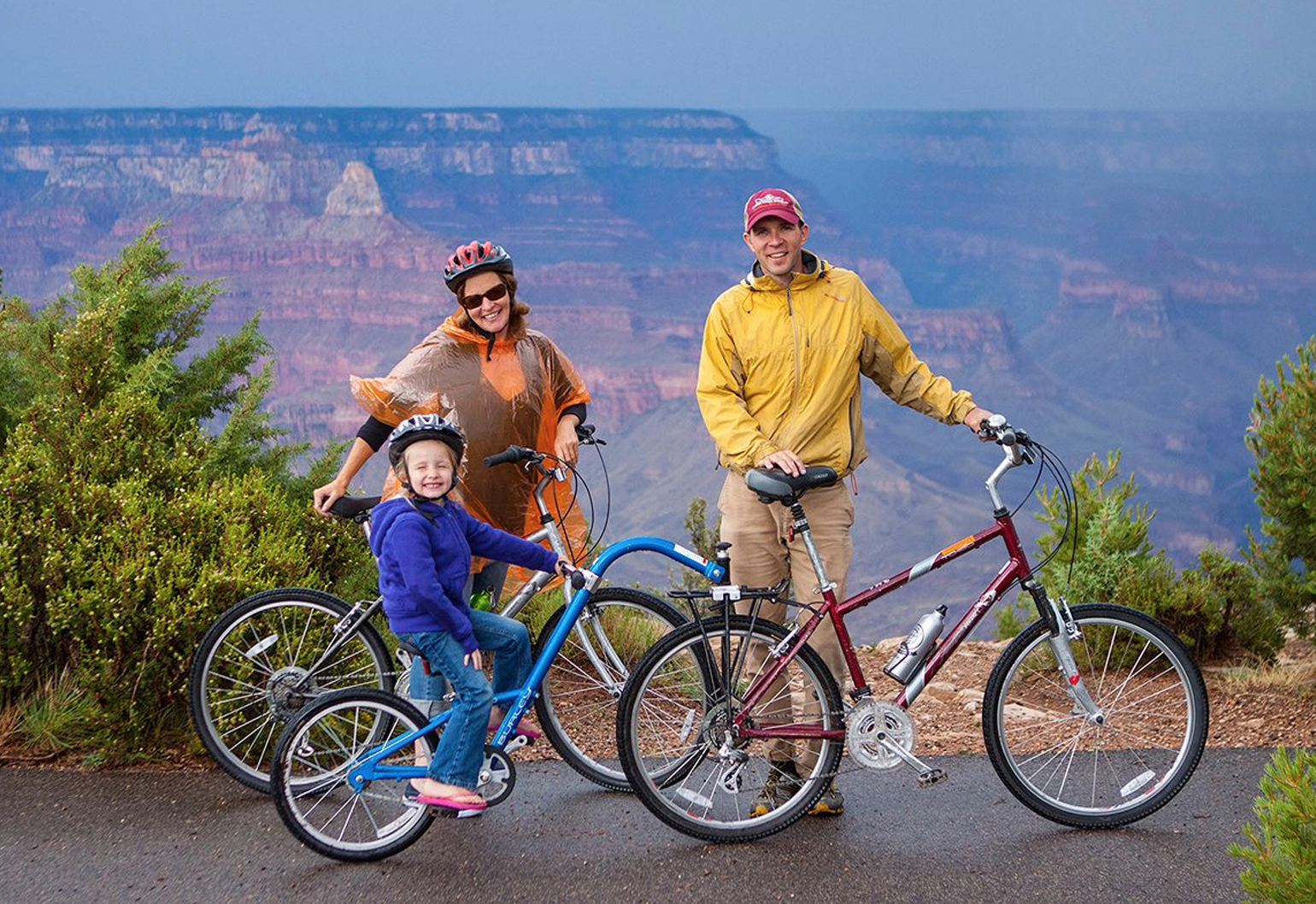 75ac0a8112e6 Yaki Point Bicycle Tour - Bike Grand Canyon