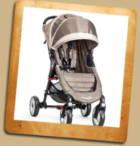 Grand Canyon Single Stroller Rental