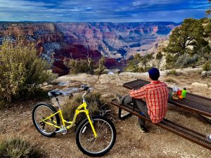 Grand Canyon Tours by Bicycle and Bike Rentals | Grand Canyon Coffee